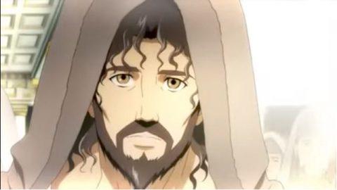 キリストアニメ完全版ー福音映画