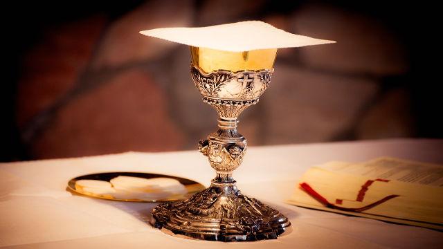 敬虔にヤーウェに仕えるパリサイ人はなぜ、主イエスに逆らったのか