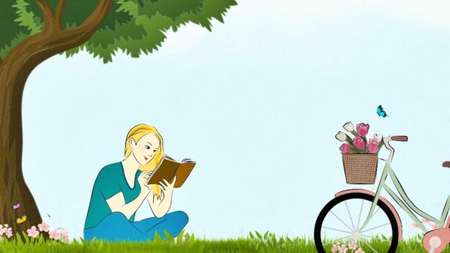 疲れた時に癒される「聖書の話」