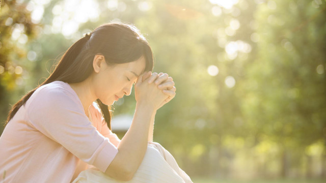 神への祈り方, どのように祈れば主は耳を傾けてくださるでしょうか