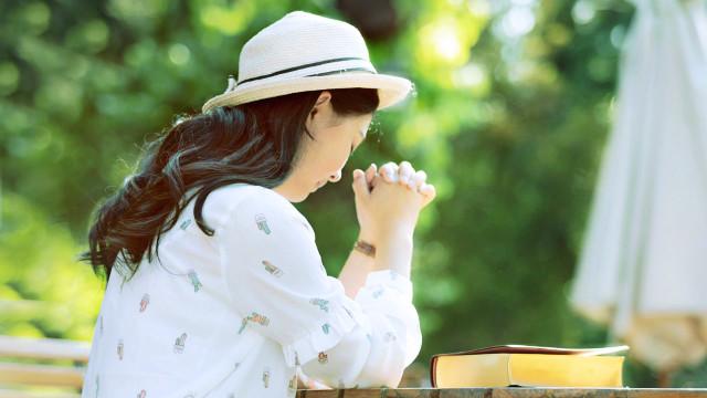 聖書の名言「祈り求める」について