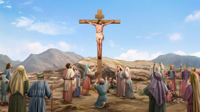 主を信じるわたしたちが一度救われたら永遠に救われたというのは本当なのか