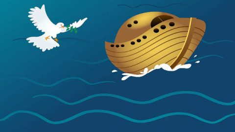「船」という字の由来と奥義