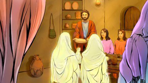 ソドム,ロト,聖書