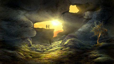 「ヨハネ福音書」人の子を上げられるとき、すべての人を引き寄せ