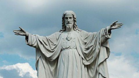 「ヨハネ福音書」イエスは弁護者を遣わすことを父にお願う