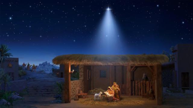 イエス・キリストの誕生