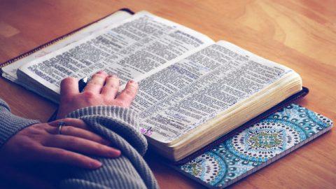 クリスチャンが正常な人性を生かし出すための四つの最も基本的な実行