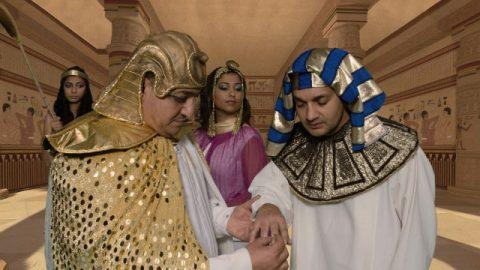 ヨセフ,エジプトの主席大臣,善いこと,悪いこと