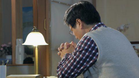 御恵みの証言-主は生死の瀬戸際で私を御救いくださりました