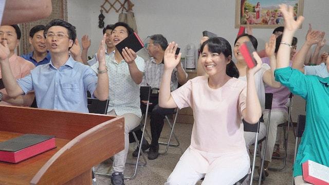 集会,讃美歌,教会
