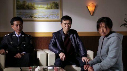 宗教迫害動画-「逆境の甘美」日本語吹き替え