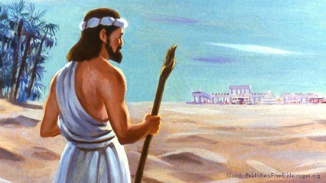 主の言葉,従い,ニネベ