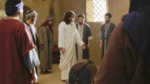 主イエス様はどうしてトマスの信仰を称賛されなかったのか