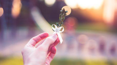 隣人愛-他人を許す方法を学ぶ