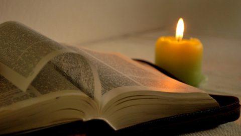 聖書預言,主イエス・キリストの再臨