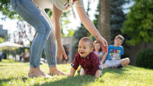 コントロール,お母さん,運命,子供の教育