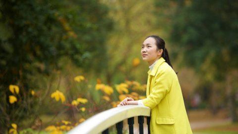 クリスチャンの結婚-彼女のフィアンセが婚約を破棄した時
