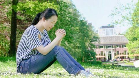 真に祈るのとはどういう意味か