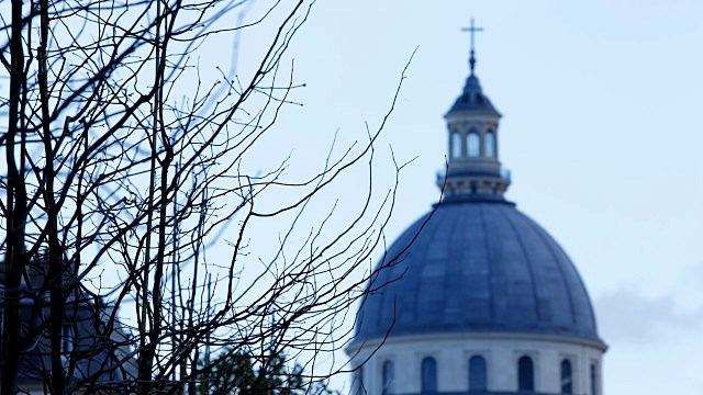 教会,宗派,宗教