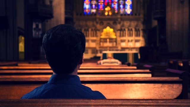 聖書預言の成就-終末の教会が廃れる