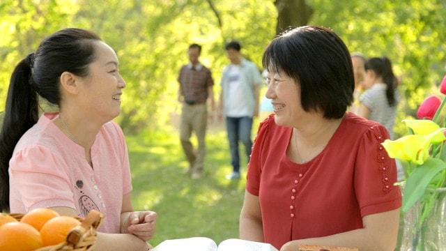 キリスト教徒が業務において調和をとりながら協力し合うための3原則