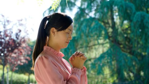 神からの救い-無神論の方が神に帰する真実な証し