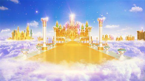 天国に行く条件とは何ですか