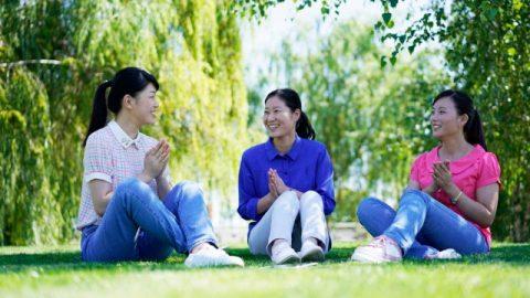 クリスチャン,人間関係,他人との付き合いが楽になる