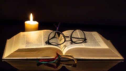 ディボーションノート-聖書の中身は全てが神の御言葉なのでしょうか