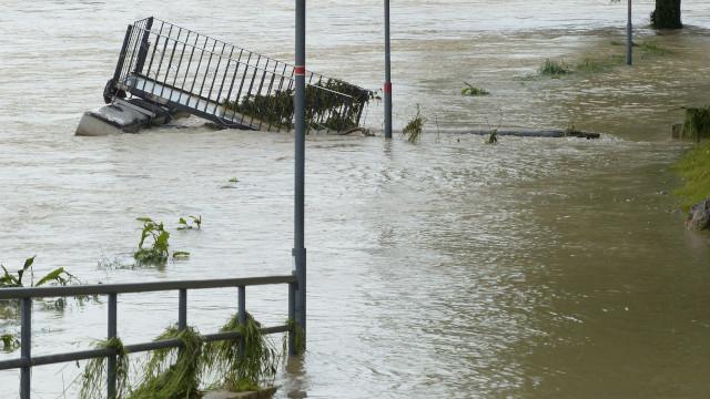 80歳のクリスチャンが洪水の中で神様に守れた奇妙な経験