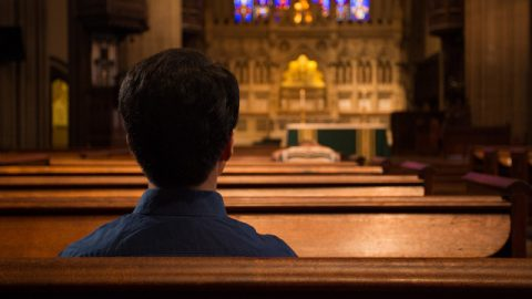 説教師の悩み-主イエス・キリストの再臨をお迎えする方法とは