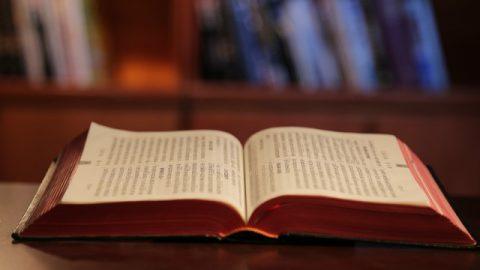 聖書の言葉,神の霊感を受けて,聖書を読む