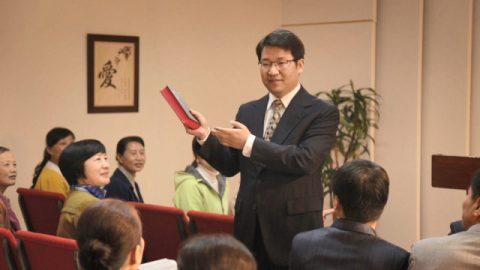 聖書の預言について、どう扱われば主の御心に適うのか