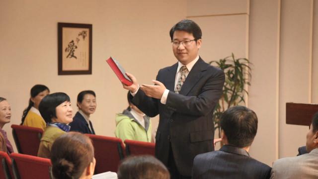 聖書の預言,神様の御心神の御心に従って,扱う方法