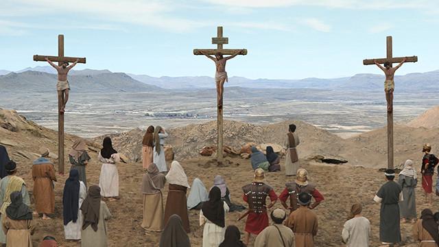イエス,十字架,慈しみと憐れみ