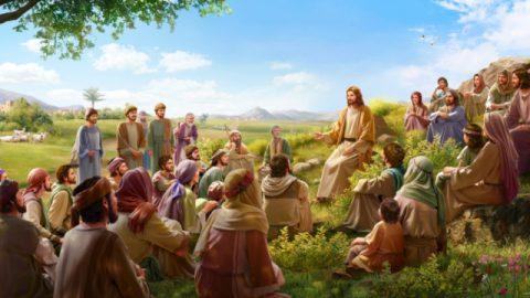 「キリスト」が何を意味するかご存知ですか,イエスキリスト