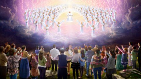 主イエス様は終わりの日にどのように再臨されるのか