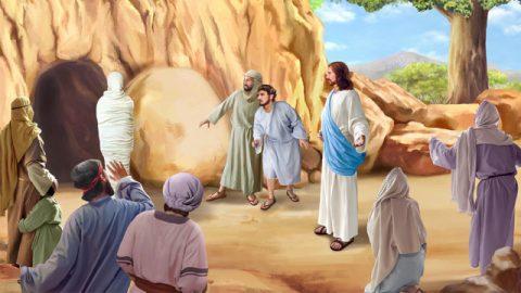 聖書の「死者の復活」とはいったいどういうことでしょうか