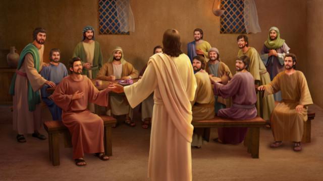 主イエスが復活後に人類の前に出現された意義の2つの側面