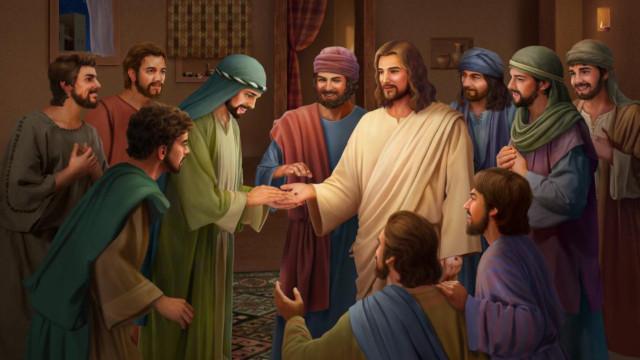 2019年イースター(復活祭)のご案内,イースター(復活祭)の起源と主イエスの復活の意味
