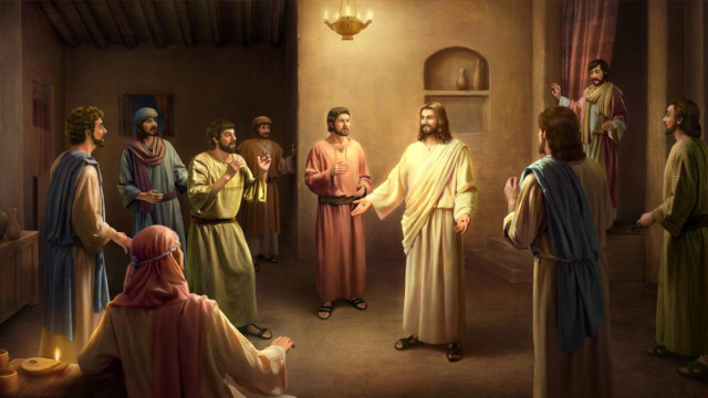 イースター(復活祭)とは?2019年はいつ?復活祭の意味は何か