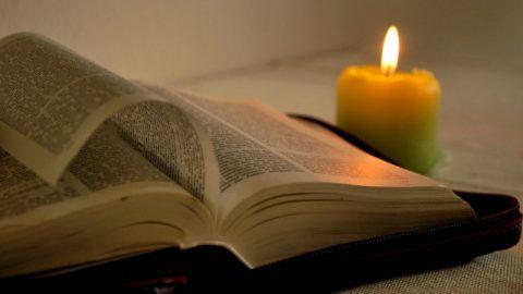 神の御言葉は本当に聖書以外には存在しないのでしょうか?(I)