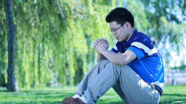 健全な霊的生活は人々を正しい道へ導く