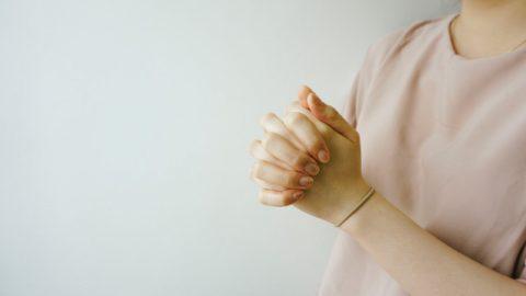 どんな祈りは効果に達することができるか
