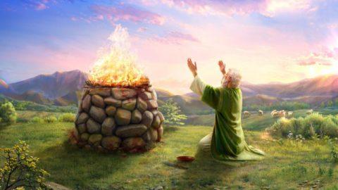 クリスチャン必読の試練―神様からの別の祝福