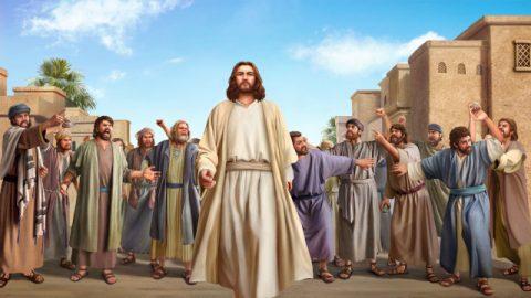 パリサイ人達のメシア預言との向き合い方からの学び