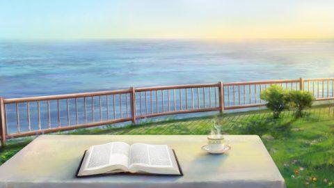 聖書黙示録における「書き加えるな」という箇所の意味