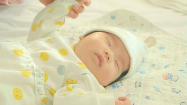 奇跡!医学的に不妊と診断されたあと、彼女は元気な赤ちゃんを産んだ