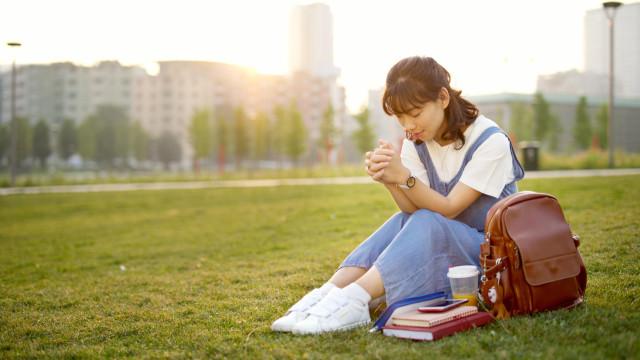 神に祈るのは, この3つの点を理解することはとても重要だ